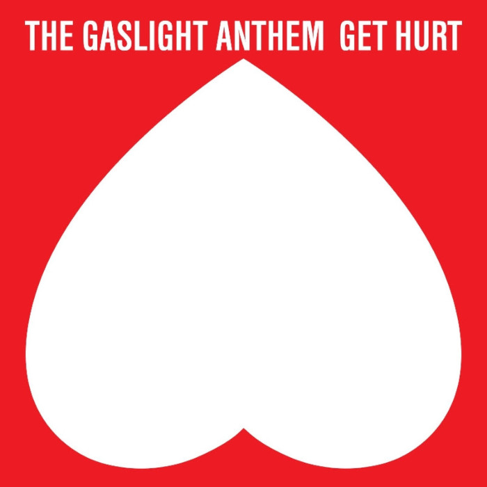 The Gaslight Anthem 'Get Hurt'