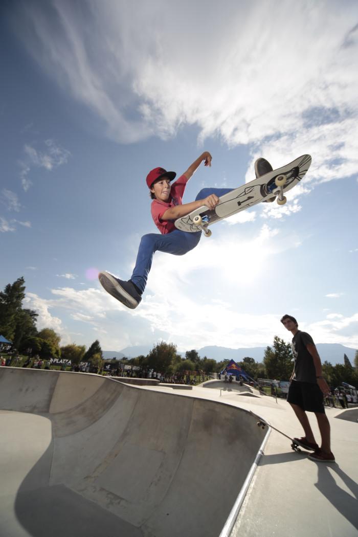 Campionato Italiano di Skateboard Street e Bowl, Bolzano 2014 – photorecap