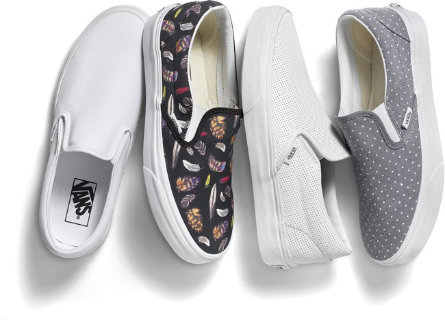 Vans Original Classic Slip-On_Collection 2