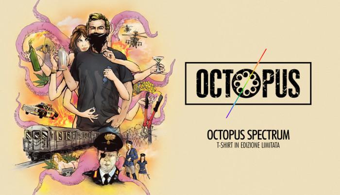 Sabato 27, da SpectrumStore a Milano, Stefano Male illustrerà le vetrine live