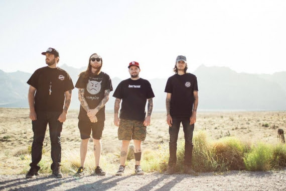 EXPIRE ON TOUR IN CANADA WITH EVERY TIME I DIE & COUNTERPARTS