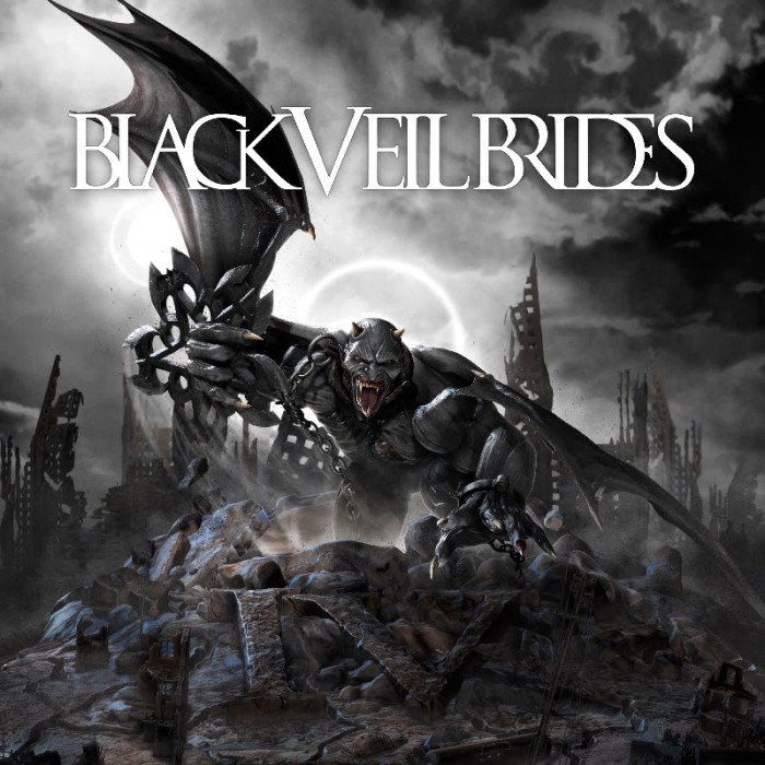 Black Veil Brides 'Black Veil Brides'