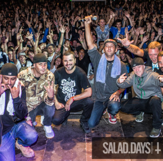 Colle Der Fomento + E-Green + Lord Bean @ Un Tranquillo WeekEnd da Paura, Usmate Velate (Mb) – photorecap