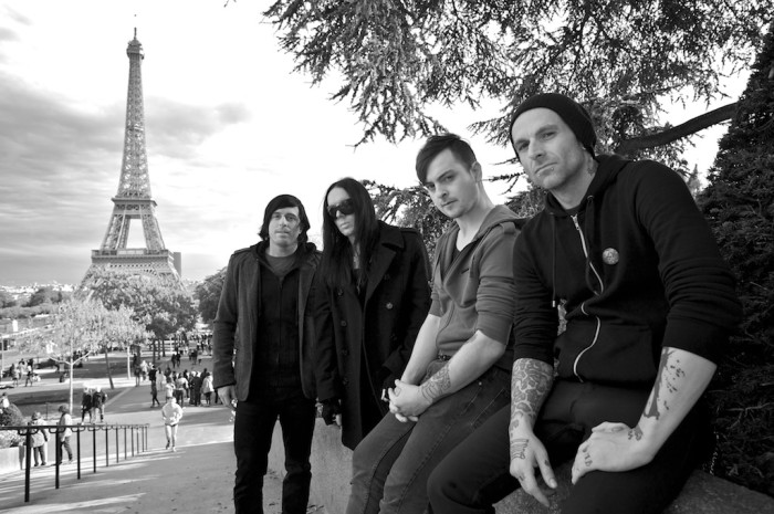 LIVING DEAD LIGHTS TOUR EUROPEO E NUOVO VIDEO