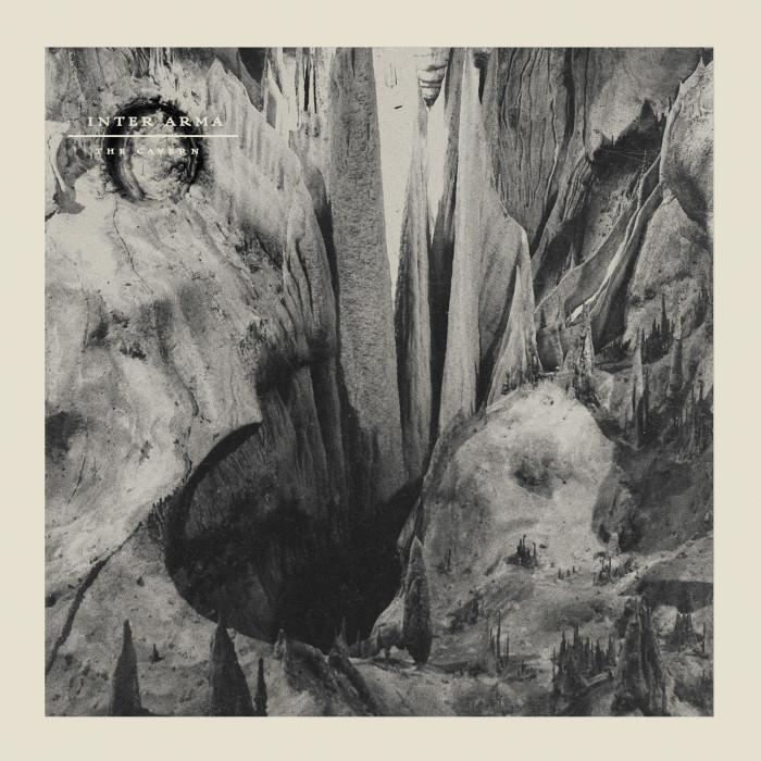 Inter Arma 'The Cavern'