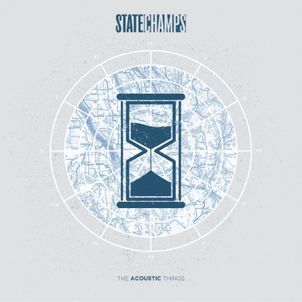 State Champs 'The Acoustic Things'