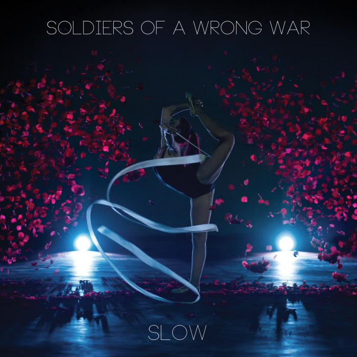 Soldiers Of A Wrong War 'Slow'
