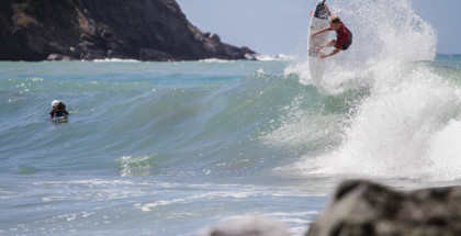 Vans Surf - Eat & Go - Angelo Bonomelli action - Ph. Federico Romanello