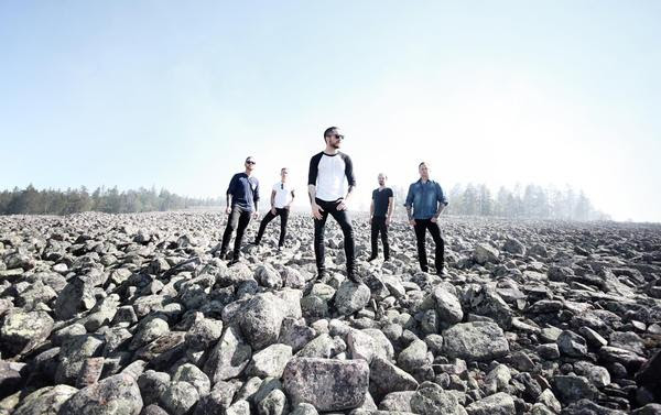 Raised Fist announce new album 'From The North'