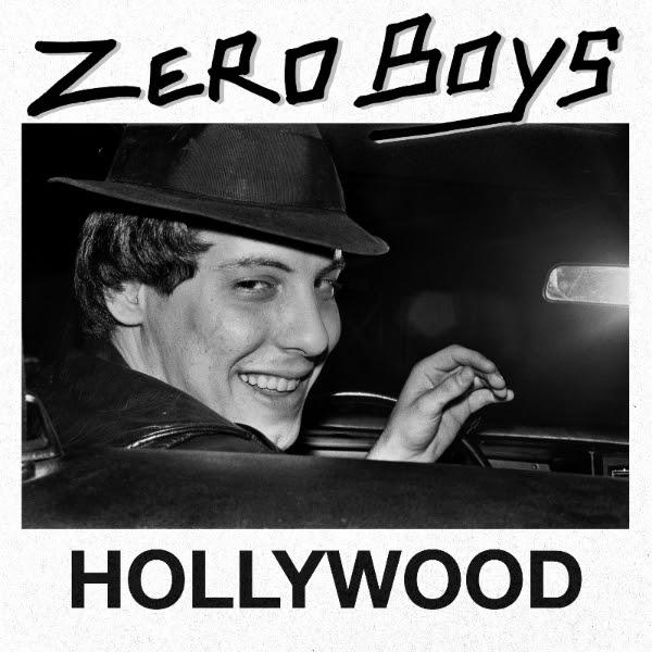 Zero Boys announce new EP
