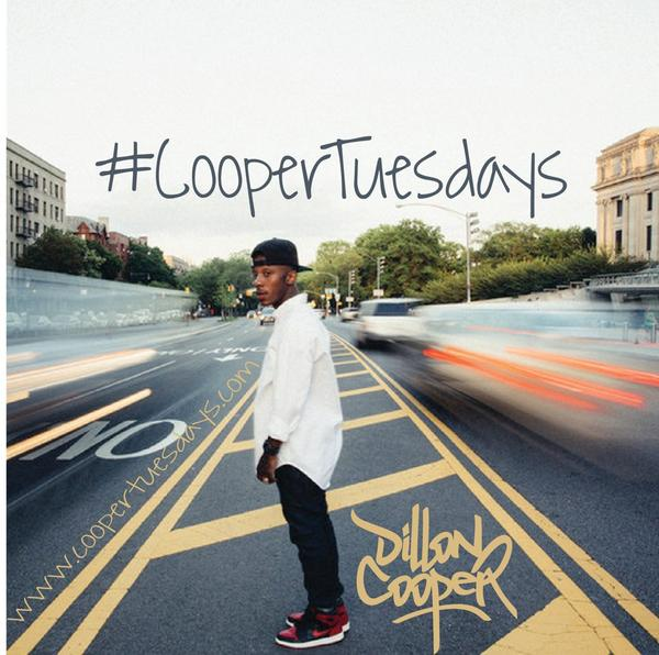 NEW VIDEO: DILLON COOPER – 'CHARGE IT TO THE GAME'