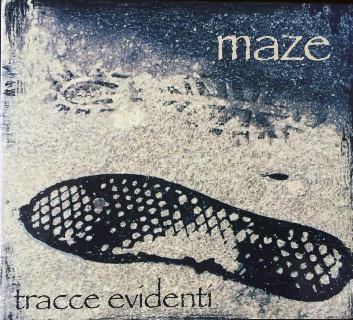Maze 'Tracce Evidenti'