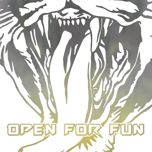 Open For Fun 'S/T'