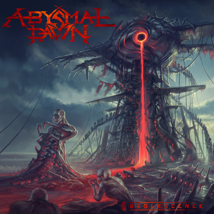 Abysmal Dawn 'Xan Unending Pathway'