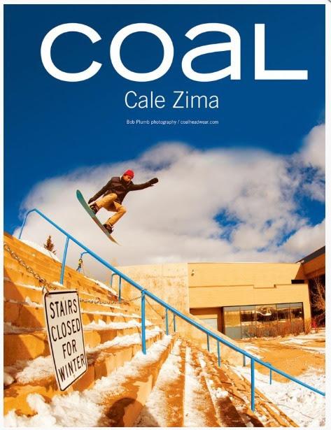 Le collezioni Coal per l'Autunno Inverno 2014.15
