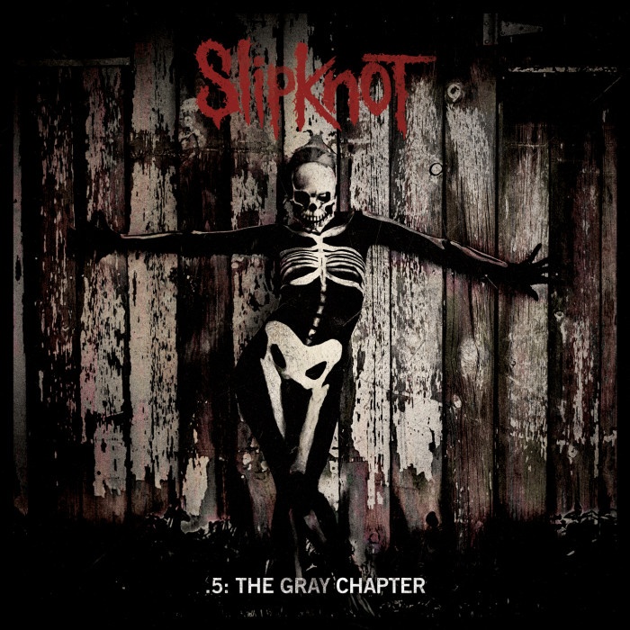 Slipknot '.5: The Gray Chapter'