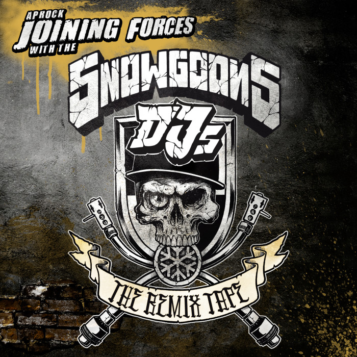 Snowgoons DJs/Joining Forces – The ReMixTape