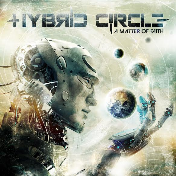 Hybrid Circle 'A Matter Of Faith'