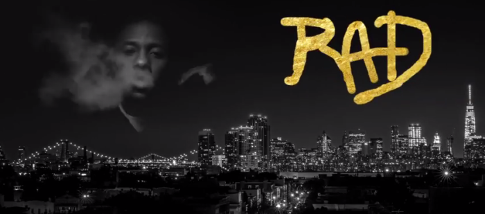 NEW MUSIC VIDEO: DILLON COOPER – 'R.A.D.'