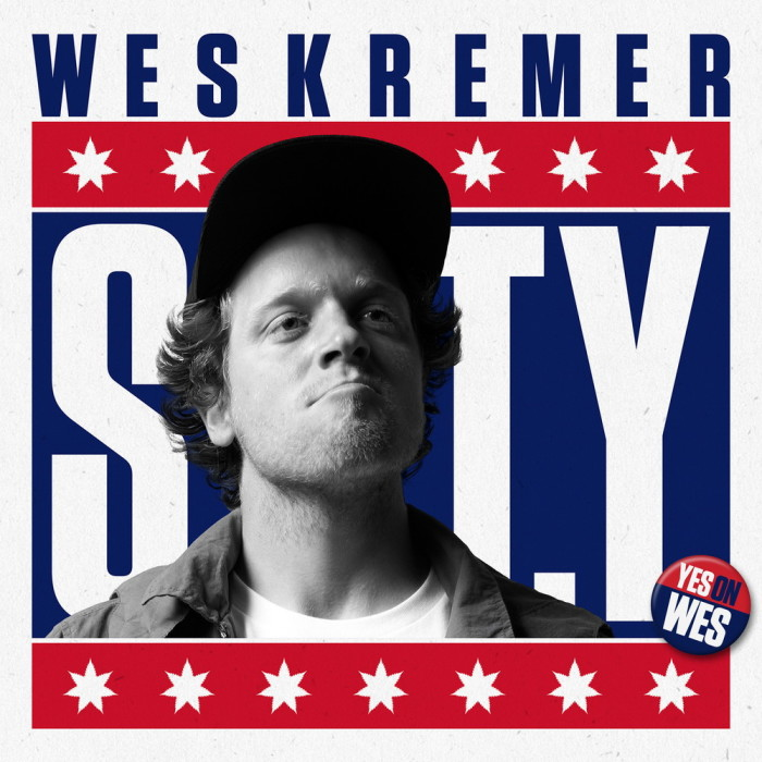 Il DC pro Wes Kremer vince il Trasher Skater of the Year