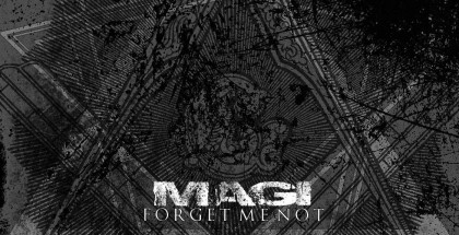 MAGI-FORGET-ME-NOT
