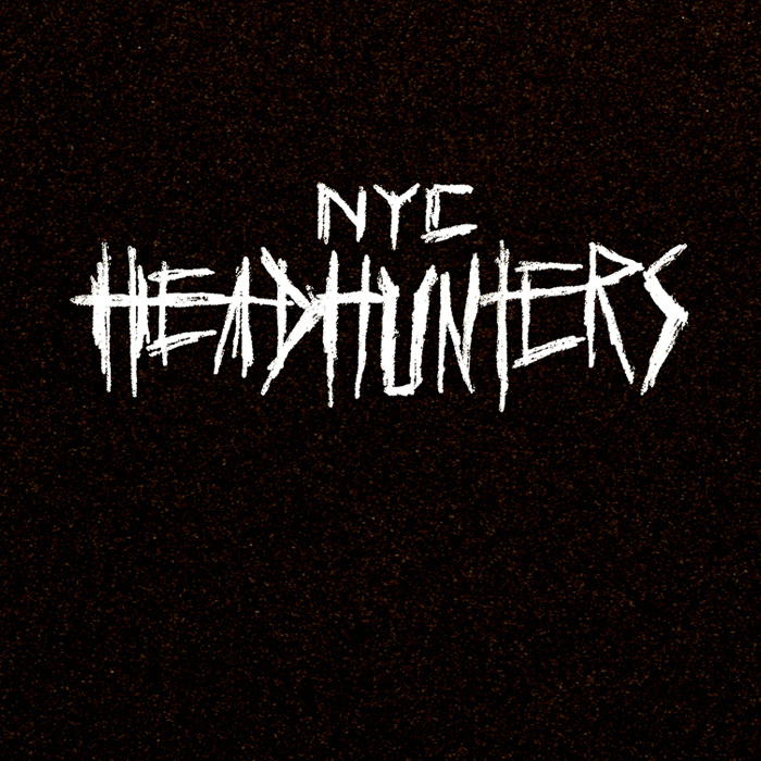 NYC Headhunters 'Demo 2015′