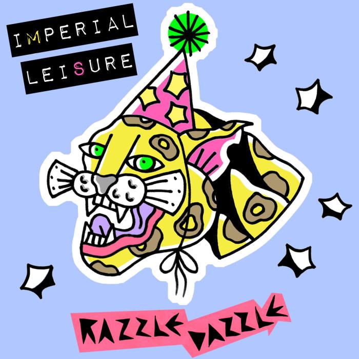 Imperial Leisure 'Razzle Dazzle'