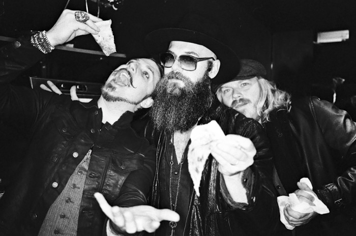 Rival Sons 2015 Rival Sons Jameson Live