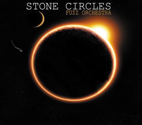 Stone Circles Fuzz Orchestra 'Stone Circles Fuzz Orchestra'