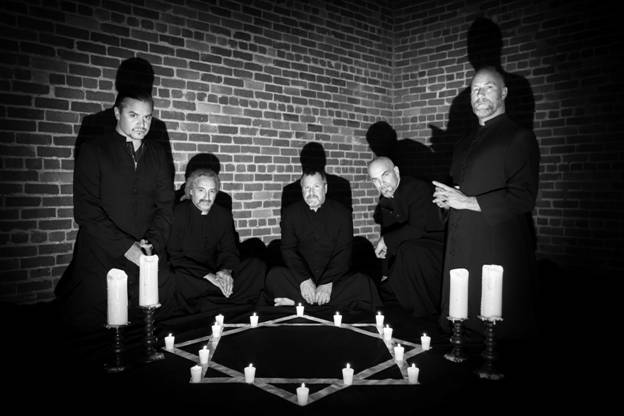FAITH NO MORE 'SOL INVICTUS' – IL LORO PRIMO DISCO DA 'ALBUM OF THE YEAR' DEL 1997 – IL TOUR NORD AMERICANO E' GIA' TUTTO ESAURITO