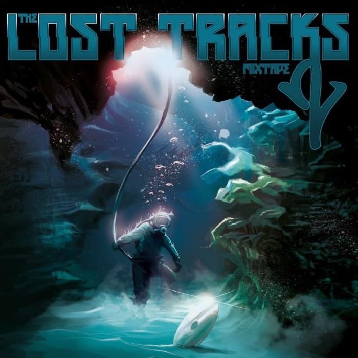 Pré-commande: 'The Lost Tracks Vol.2′