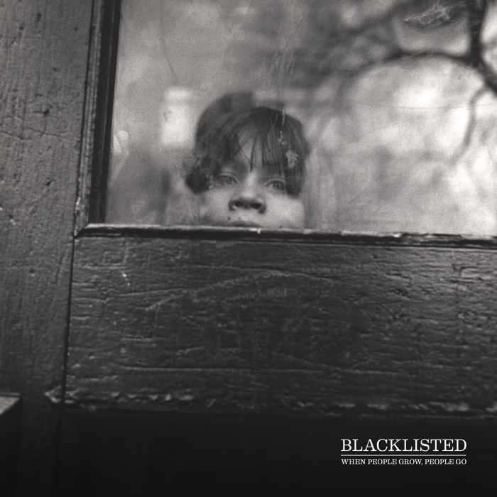 Blacklisted 'When People Grow, People Go'