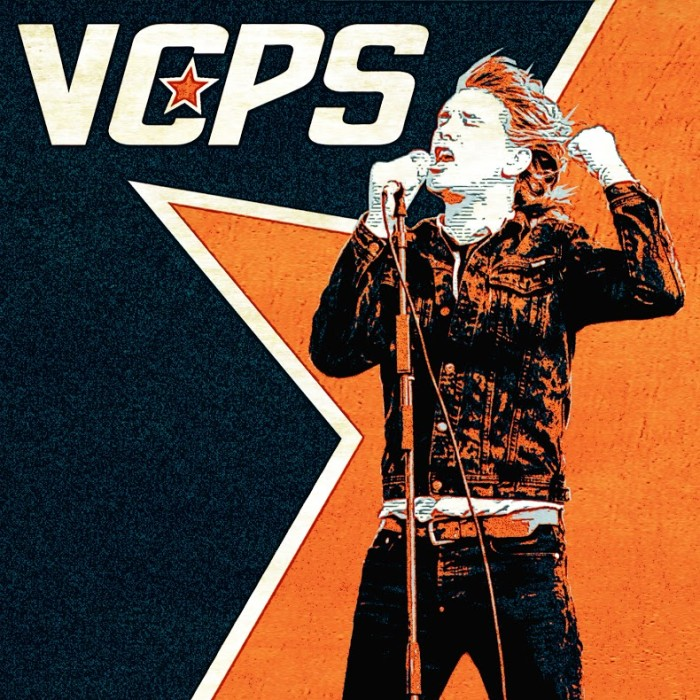 VCPS 'VCPS'