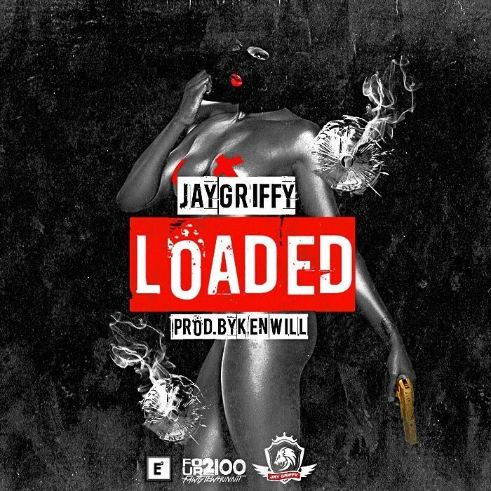 Jay Griffy's new video 'Loaded' takes inside the mind of a mad man