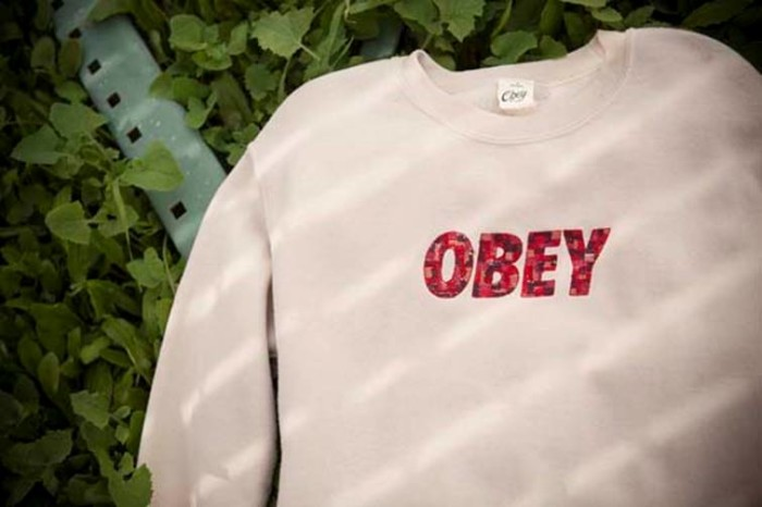 Obey – Spring 15