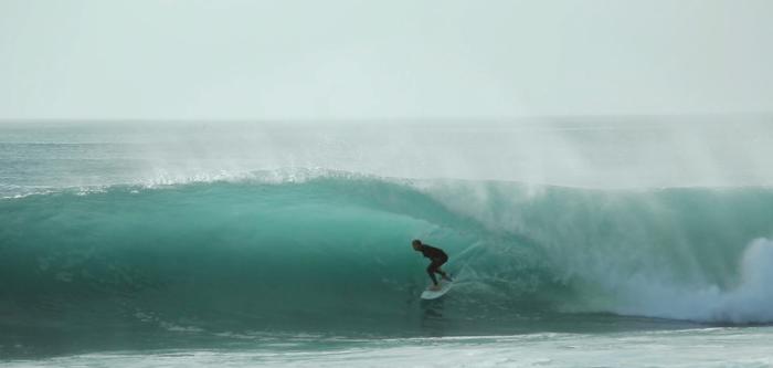 'DejaVu' – surf movie