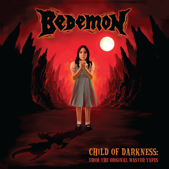 Bedemon 'Child Of Darkness'