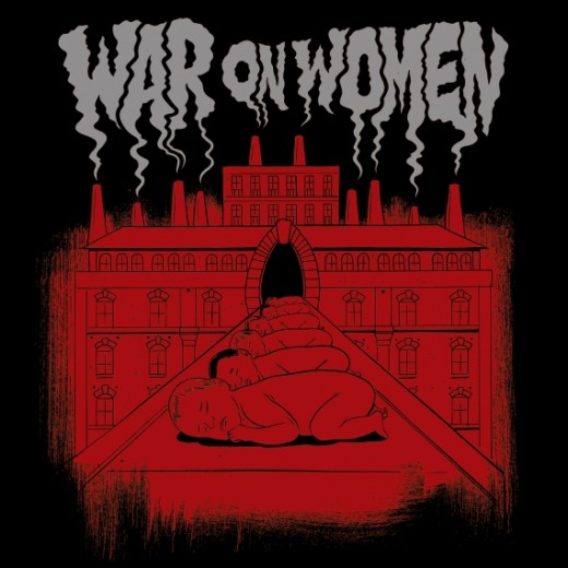War On Women 'Self/Titled'