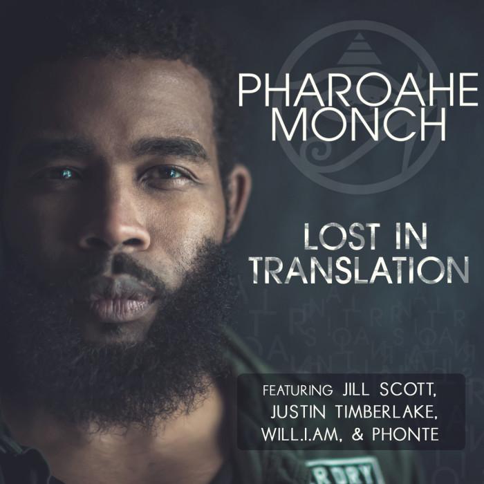 Pharoahe Monch 'Lost In Translation'