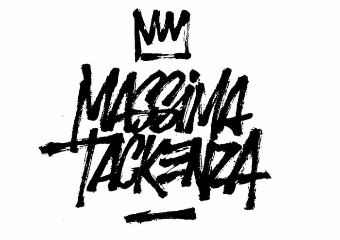 Massima Tackenza – 'Massima Tackenza' – Il nuovo album