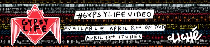 Cliché 'Gypsy Life'
