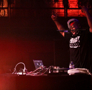 DJ Premier @ Teatro Franco Parenti, Milano – recap