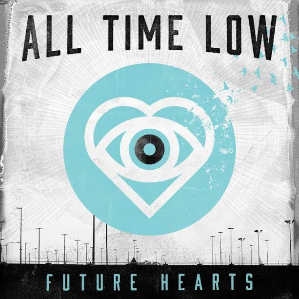 All Time Low 'Future Hearts'