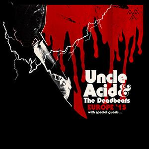 Uncle Acid & The Deadbeats: un solo appuntamento live con la band hard rock inglese il prossimo 21 ottobre al Bloom di Mezzago!