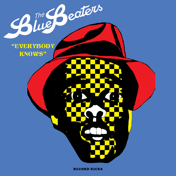The Blue Beaters  'Everybody Knows'