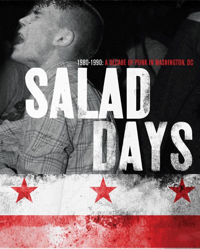 SALAD DAYS x OBEY