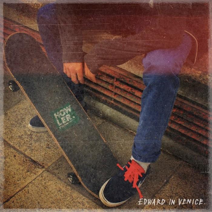 Edward In Venice 'Howler'