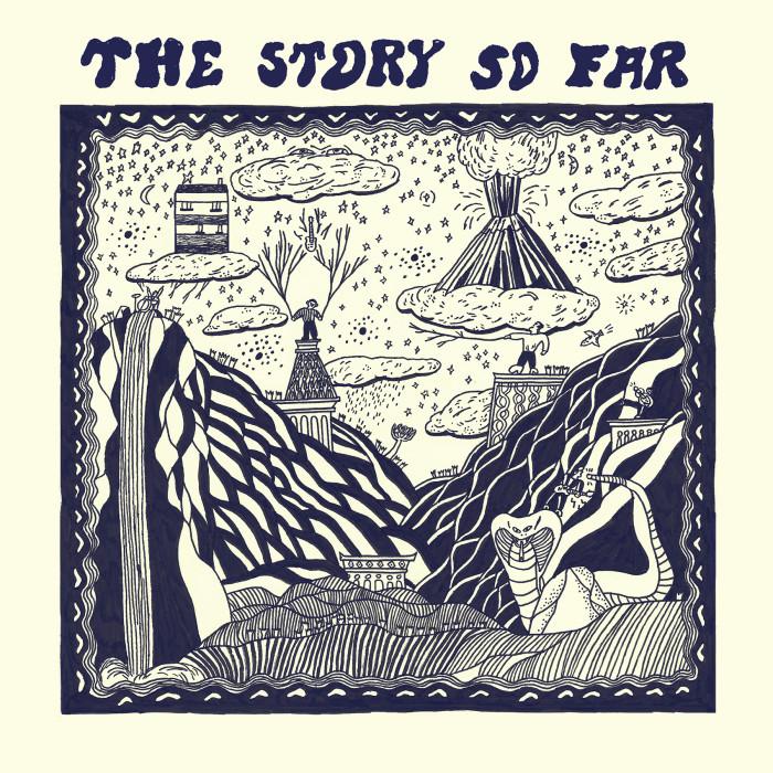 The Story So Far 'The Story So Far'