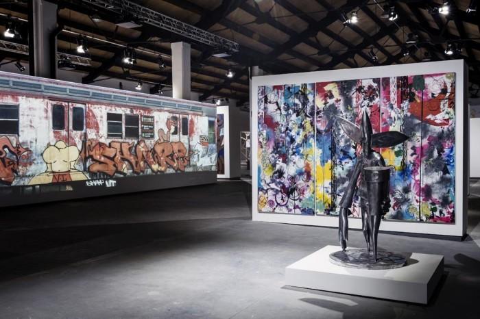 10 grandi nomi della graffiti art a Venezia. Le foto di The Bridges of Graffiti