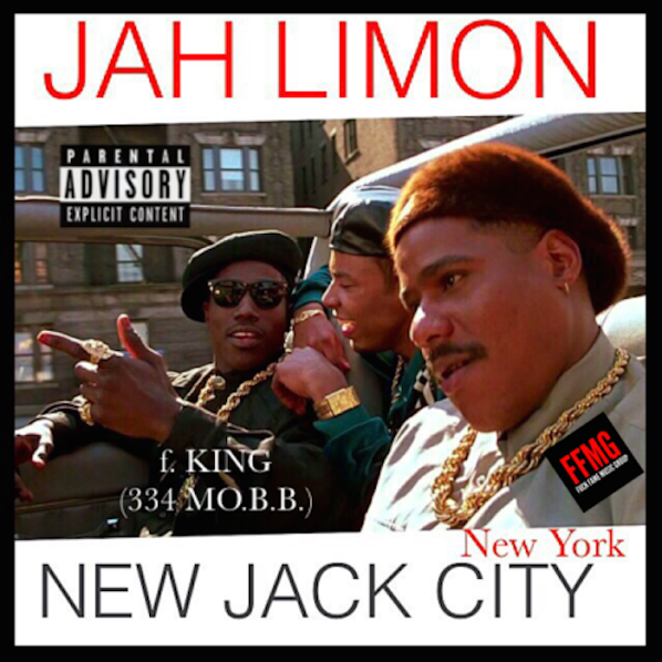 Jah Limon ft. King (of 334 MO.B.B.) – 'New Jack City' NYC